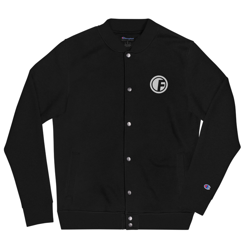 Freeish x Champion Bomber Jacket
