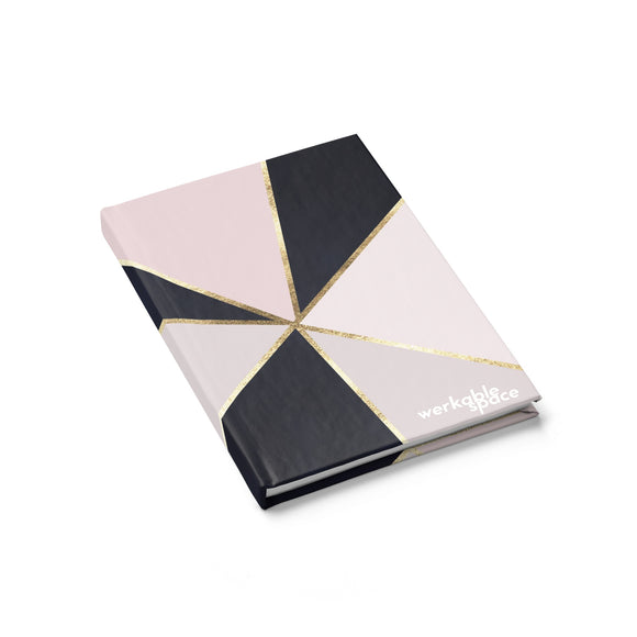 Werkable Journal - Art Deco