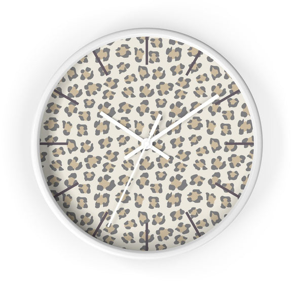 Time to WERK! - Leopard
