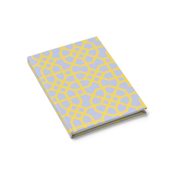 Werkable Journal - Yellow