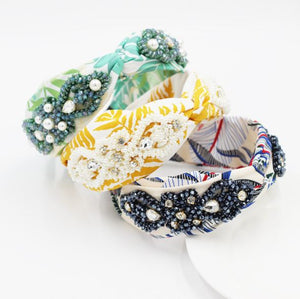 THE NOA BEADED BANDS