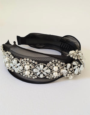 THE KELSI EMBELLISHED BAND
