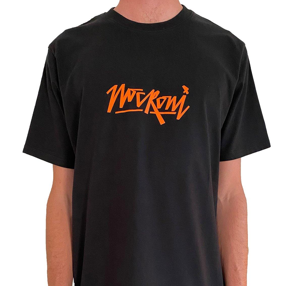 Nocroni Original Black/Orange UNISEX - Nocroni