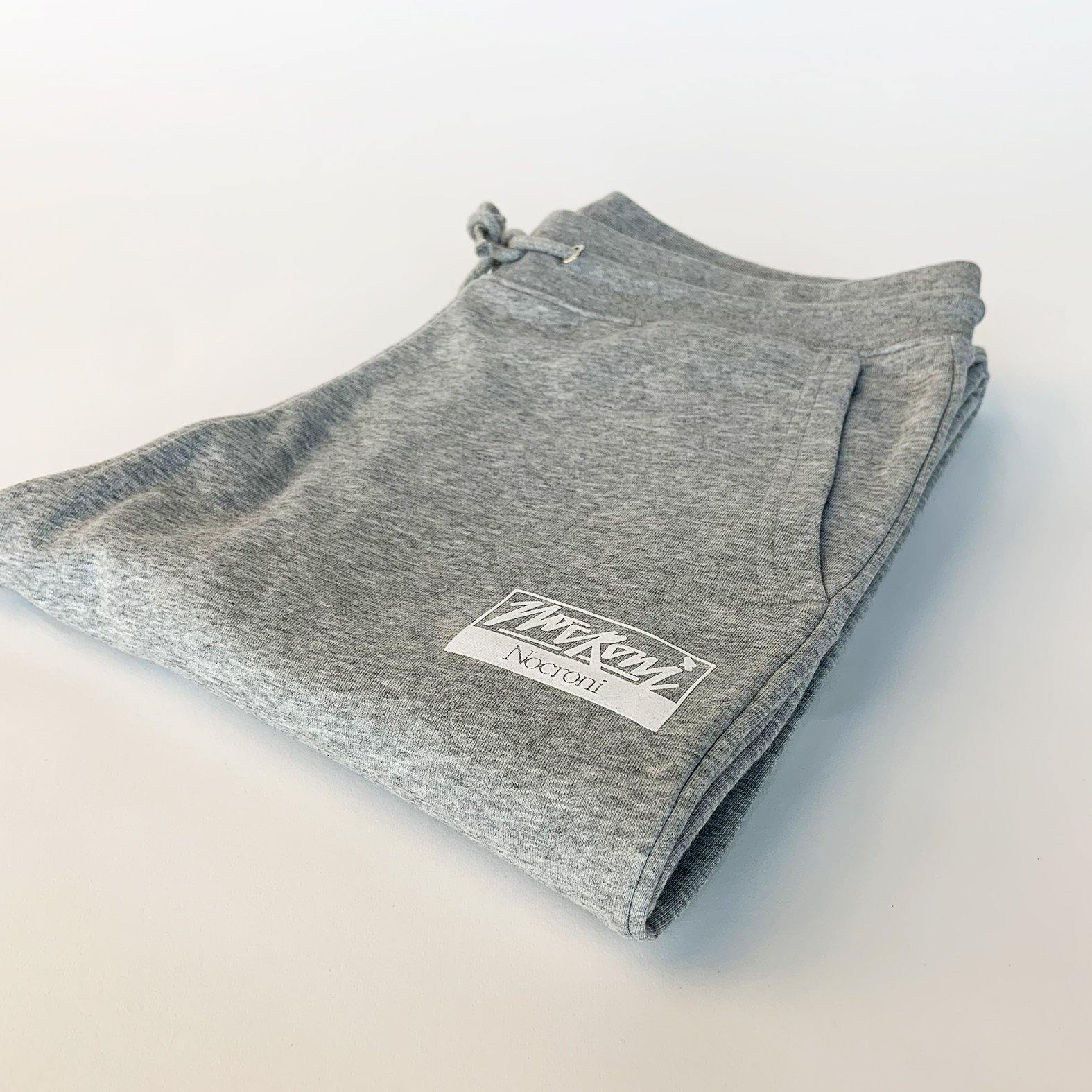 Nocroni Sweatpants Black or Grey