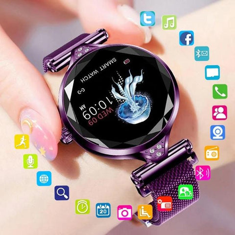 Trendy Smartwatch