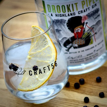 Craft56 Gin Glass