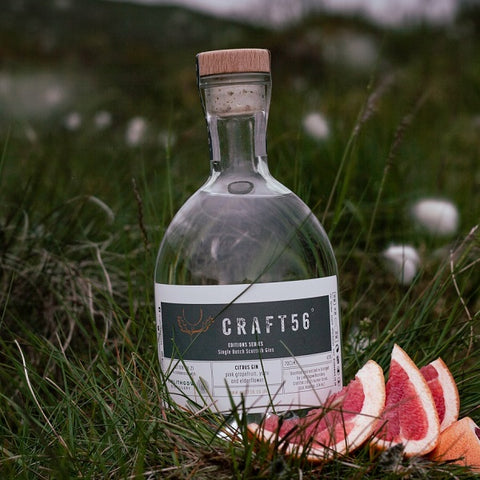 Editions Series Citrus Gin