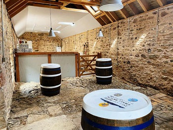 Isle of Bute Gin Distillery in Rothesay