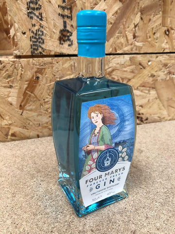 Linlithgow Distillery Forever Fresh Colour Changing Gin