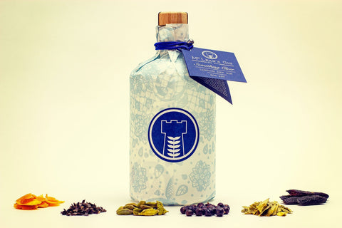 McLean's Something Clear Limited Edition Gin