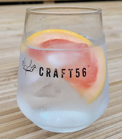 Editions Series Citrus Gin and Tonic Serve