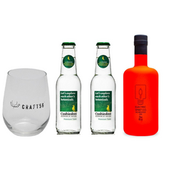 Achroous Gin & Tonic Bundle