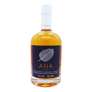 You added <b><u>Ana Birch Syrup Caramel Liqueur (50 cl)</u></b> to your cart.