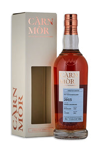 You added <b><u>Carn Mor Strictly Limited Ben Nevis 2015 Single Malt Whisky (70 cl)</u></b> to your cart.