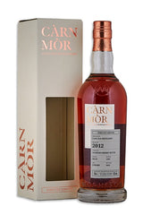 Carn Mor Strictly Limited Caol Ila 2012 Single Malt Whisky