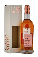Carn Mor strictly Limited Mannochmore 2009 Single Malt Whisky