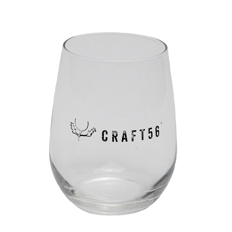 Craft56° Gin Glass