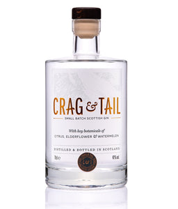 You added <b><u>Crag & Tail Gin (70 cl)</u></b> to your cart.