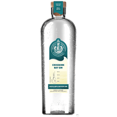 Distiller's Edition Crosskirk Gin (70 cl)