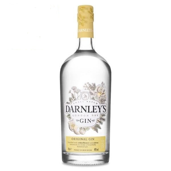 Darnley's Original London Dry Gin (70 cl)