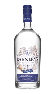 You added <b><u>Darnley's Spiced Navy Strength Gin (70 cl)</u></b> to your cart.