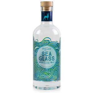 You added <b><u>Deerness Distillery Sea Glass Gin (70 cl)</u></b> to your cart.