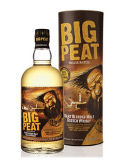 Big Peat Islay Blended Malt Whisky