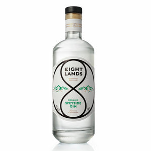 You added <b><u>Eight Lands Organic Speyside Gin (70 cl)</u></b> to your cart.