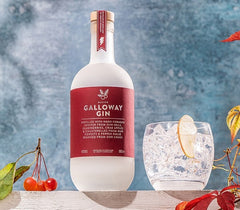 Native Galloway Gin Serve