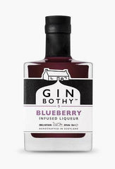 Gin Bothy Blueberry Gin Liqueur