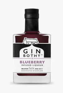 You added <b><u>Gin Bothy Blueberry Gin Liqueur (50 cl)</u></b> to your cart.