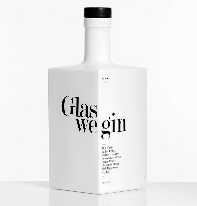 Glaswegin Original Gin