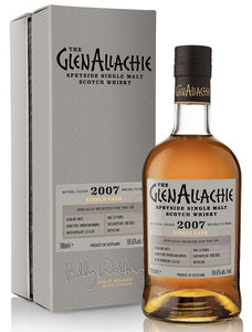 You added <b><u>GlenAllachie 2007 13 Year Old Virgin Oak Barrel Single Malt Whisky (70 cl)</u></b> to your cart.