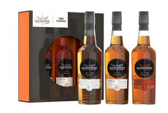 Glengoyne Time Capsule Highland Single Malt Whisky Gift Pack (3 x 20cl)