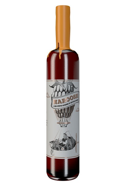 Haroosh Brambleberry Whisky Liqueur