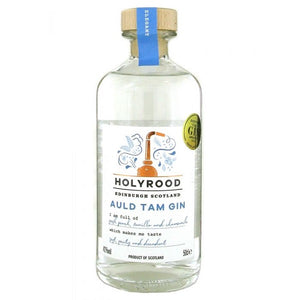 You added <b><u>Holyrood Auld Tam Gin (50 cl)</u></b> to your cart.