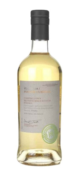 Holyrood Fruity Campbeltown Blended Malt Whisky
