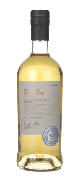 Holyrood Sweet Single Grain Whisky