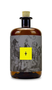 You added <b><u>Illicit Black List Smoked Gin (70 cl)</u></b> to your cart.
