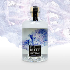You added <b><u>Isle of Bute Oyster Gin (70 cl)</u></b> to your cart.