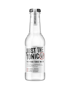 You added <b><u>Just The Tonic Scottish Tonic Water (200 ml)</u></b> to your cart.