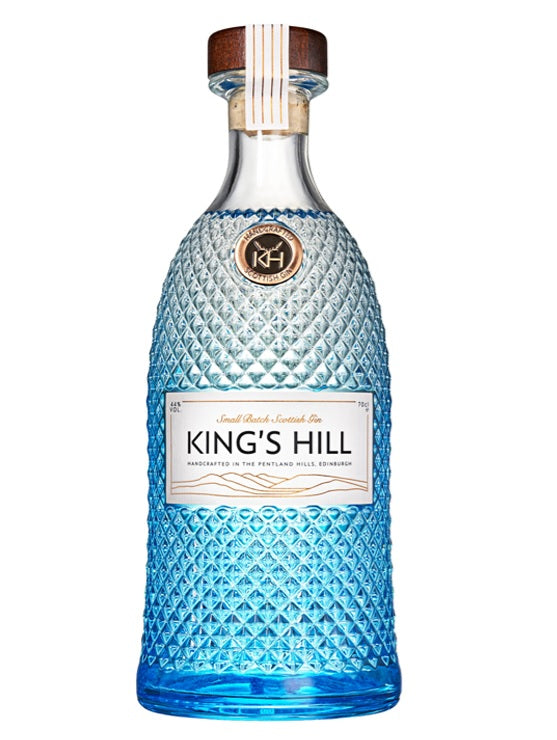 King's Hill Scottish Gin
