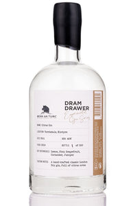 You added <b><u>Dram Drawer Beinn An Tuirc - Citrus Gin (50 cl)</u></b> to your cart.