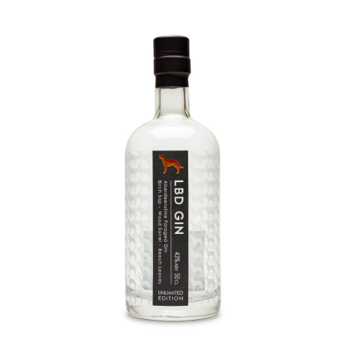 LDB Unlimited Edition Gin