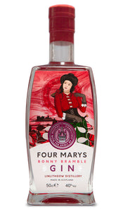 You added <b><u>Four Marys Bonny Bramble Gin (50 cl)</u></b> to your cart.