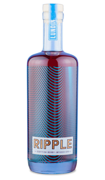 Lundin Ripple Berry Infused Gin