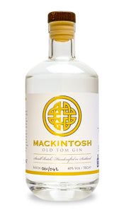 You added <b><u>Mackintosh Pineapple & Grapefruit Old Tom Gin (70 cl)</u></b> to your cart.