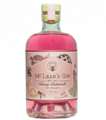 McLean's Cherry Bakewell Gin