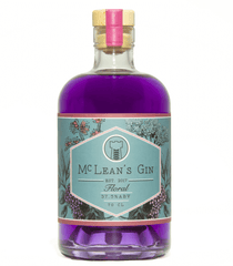 McLean's Floral Gin