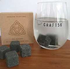 Modern Stone Age Genuine Scottish Gin Stones